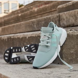 Adidas Originals POD S3.1 Vapor Green Sneakers
